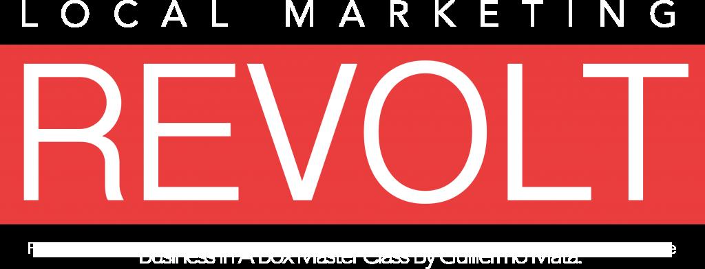 Local Marketing Revolt